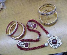 Jewelry Collection, Beaded Bracelets, Jewellery, Fashion, Jewelery, Moda, La Mode, Jewlery, Fasion