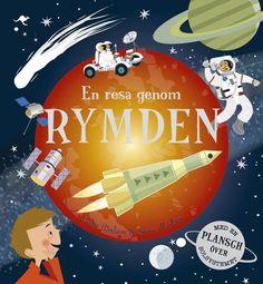 En resa genom rymden / av Steve Parker .... #barnfakta #universum