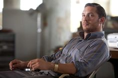 """Then everyone learned his name when he was in """"Inception"""" 