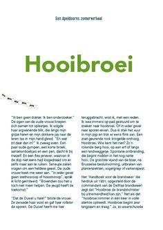 Zomers verhaal ZomerDoen!Boek Apeldoorn 2015