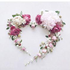 Get the look withSilk Flower Depot(Please click item# to get it in website. Paper Flower Decor, Flower Wall Decor, Flower Crafts, Flower Decorations, Flower Art, Paper Flowers, Wedding Decorations, Love Flowers, Diy Flowers