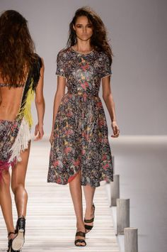 Patricia Viera spring/summer 2015 - Fashion Rio