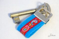 `•.¸¸.•´¯`•. Jakaster .•´¯`•.¸¸.•`: Ein neuer Mini-Schlüsselanhänger