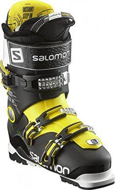 SALOMON X Access 70 WIDE *NEW in BOX* Go RIDE a Cliff ! SIZE