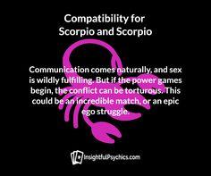 scorpio and scorpio whats your compatibility?  #scorpioscorpio #scorpioandscorpio #scorpiocompatibility #scorpio