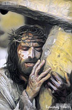 Paintings Of Christ, Jesus Painting, Religious Paintings, Pictures Of Christ, Jesus Christ Images, Jesus Art, Jesus Our Savior, Jesus Is Lord, Jesus Paid It All