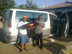NKOSANA MOYO from Zimbabwe