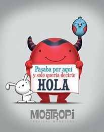 los monstruos tambien... oscar ospina - Google Search Cute Monsters, Little Monsters, Snoopy, Bday Cards, Cute Dragons, Alien Creatures, Humor Grafico, Monster Art, Happy Day