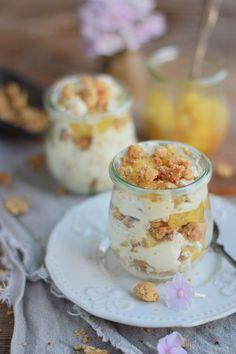 Bratapfel Mascarpone Streusel Dessert _ Baked Apple Mascarpone Crumble Dessert (8)