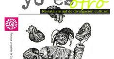 #CATÁLOGO Yo es Otro, revista virtual de la Corresponsalía Torreón del Seminario de Cultura Mexicana -con @raulblackaller http://www.rdbitacoradevuelos.com.mx/2018/06/catalogo-yo-es-otro-revista-virtual-de.html#.WyJtqIthVd0.twitter