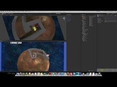 Unity3d Tutorial - Making Fake & Accurate shadow for Mobile games