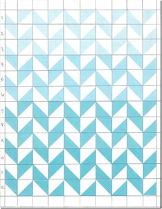 Would be cool in purple hues - Marked quilt pattern for herringbone quilt via sew dang cute crafts Quilting For Beginners, Quilting Tutorials, Quilting Projects, Quilting Designs, Sewing Projects, Quilt Design, Sewing Ideas, Sewing Crafts, Herringbone Quilt Tutorials