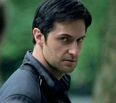 Richard Armitage (gasp...breathe, breathe, breathe)