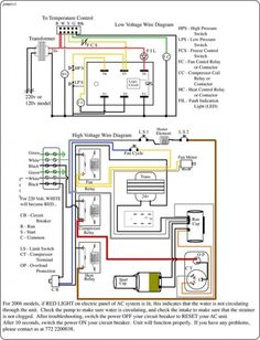 42 Best Split AC images in 2019 | Air conditioning system ...  Ton Carrier Air Conditioner Wiring Diagrams on