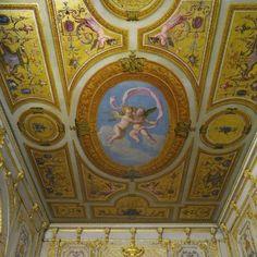 Le cabinet doré de l'hôtel de Rochegude à Avignon, vers 1720 - Les Arts Décoratifs - Site officiel