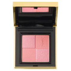 Blush Radiance - Shimmery Matte Cheek Blush - Cheek Make Up by YSL Beauty. no 45