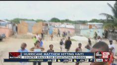 Hurricane Matthew hitting Haiti  http://evememorial.org/index.html