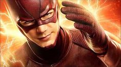 The Flash CW Soundtrack - The Flash Theme - YouTube