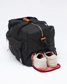 Walton Duffle Bag. Herschel Supply Co.
