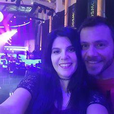 Το #happytraveller ήρθε στο #xfactorgr #xfactorgreece @electra_asteri