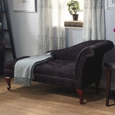 Storage Chaise Lounge