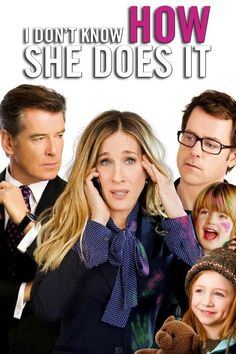 http://decine21.com/peliculas/Tentacion-en-Manhattan-22536 Una mujer casada y con dos hijos que debe elegir entre el trabajo o la familia.