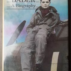 Douglas Bader A Biography used book £5 #battleofbritain #books #book #ww2