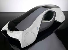 BMW ZX-6 Concept Car (1 of 2) by Jai Ho Yoo and Lukas Vanek