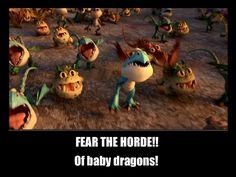Fear the Horde by f4113n-4ng31-0f-r4in.deviantart.com on @deviantART