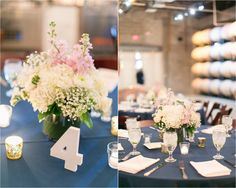 4165809dfa8  Quantum Leap Winery  A Champagne and Navy Rustic Wedding