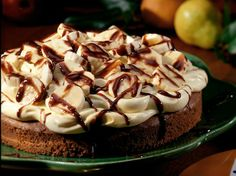 Bisquick® mix and instant pudding make this showstopper of a dessert a piece of cake!