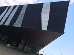 Architecture Barcelona #ambienceCY#inspirationCY#eventCY#Herzog de Meuron#Barcelona Forum