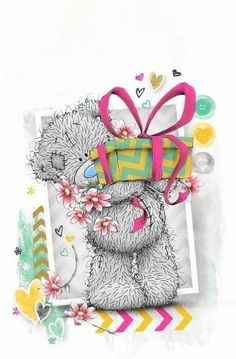 ♥ Tatty Teddy ♥                                                       …