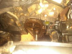 3.0 ford timing cover gasket replacement