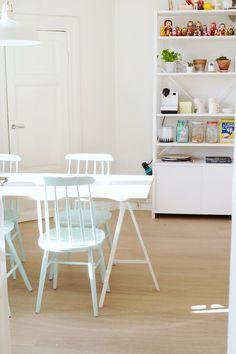 Lundia Classic shelf We love it!