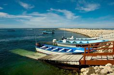 Laguna Ojo de Liebre, Baja California Sur, Mexico