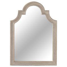 Gabby Phillip Mirror