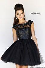Sherri Hill 21217 Dress