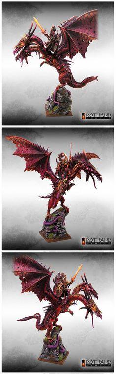 chaos dragon conversion