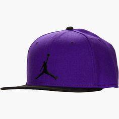 Jordan Jumpman Snap Back Hat