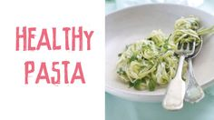 I love Italian food and when I found out I couldn't eat Gluten I thought this would be the end of me ever eating pasta. That is, until I discovered zucchini pasta. Zuchinni pasta is made from shredded zucchini, so it's perfect for those of us who can't tolerate gluten or want a healthier low calorie alternative to…