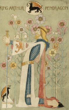 front cover The Poems of Alfred, Lord Tennyson (1899) Dorothy Carleton Smyth