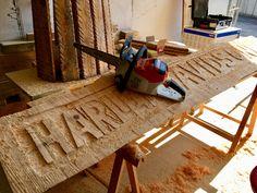 Wooden Sculptures, Woodcarving, Cars, Home Decor, Glee, Nature, Dekoration, Kunst, Decoration Home