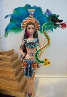 azteca vestuario - Buscar con Google