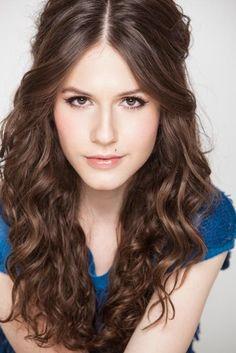 Erin Sanders. so dont look like her in 2006