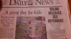 34 Funny Failed News Stories - Gallery