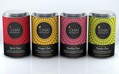 Ichai unveils premium range of loose leaf black chai teas  http://www.foodbev.com/news/ichai-unveils-premium-range-of-loose-leaf-black-chai-teas-in-the-uk/
