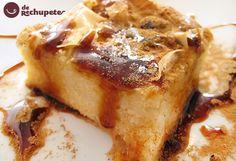 Esta receta es muy fácil de preparar y a la vez es un postre delicioso, muy cremoso por dentro y crujiente por fuera. El Galaktoboureko (γαλακτομπούρεκο) es uno de los postres más típicos de la repostería griega. Es pasta filo con una crema de natillas.