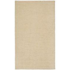 Safavieh Hand-woven South Hampton Beige Rug (7'6 x 9'6)