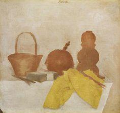 osservarte: Giorgio Morandi in mostra a Firenze